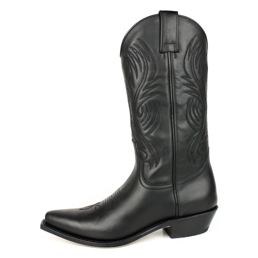 santiags et bottes cuir homme femme sancho boots et sendra. Black Bedroom Furniture Sets. Home Design Ideas