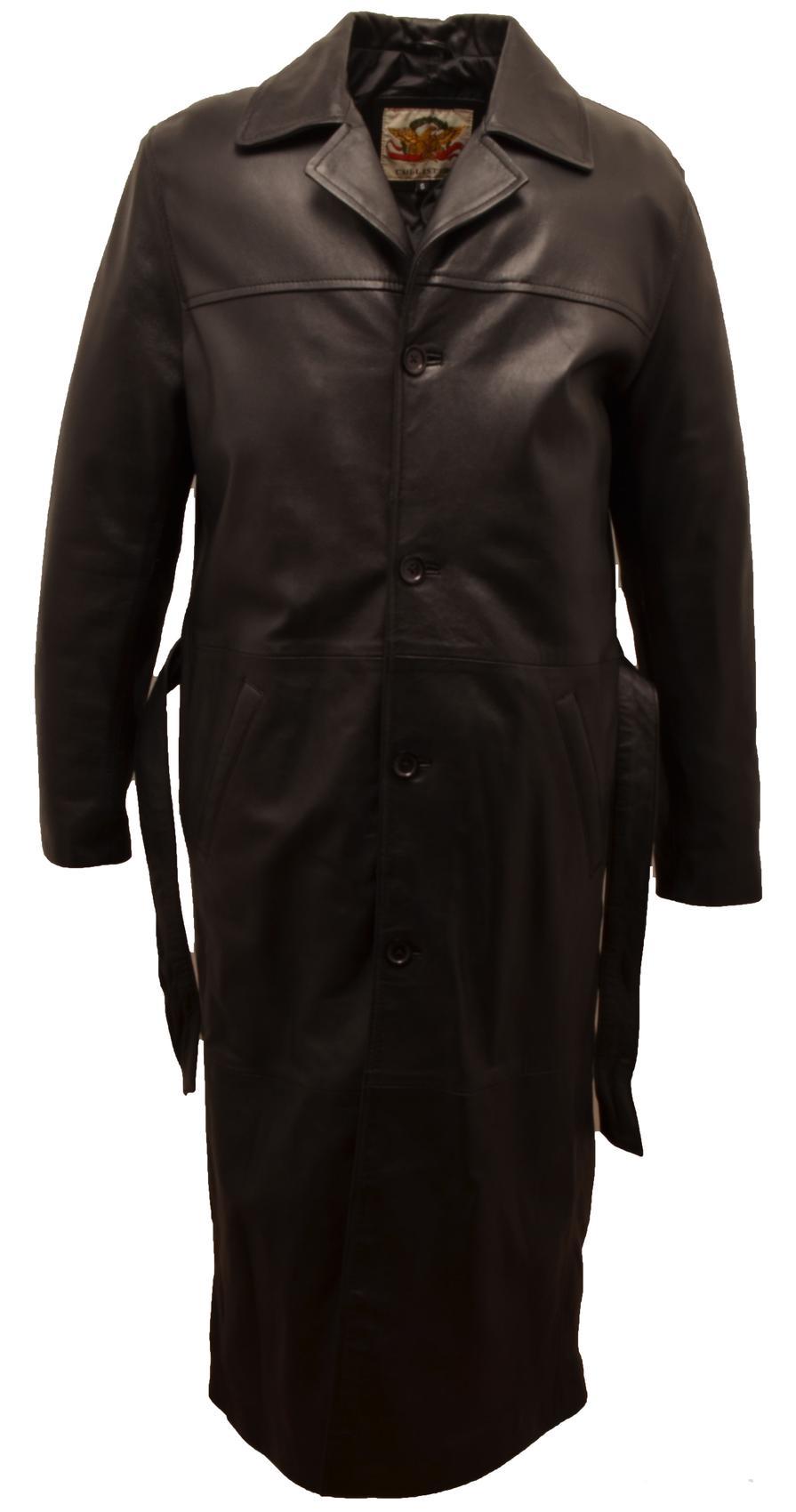 manteaux cuirs guignard en cuir agneau ref jack noir. Black Bedroom Furniture Sets. Home Design Ideas