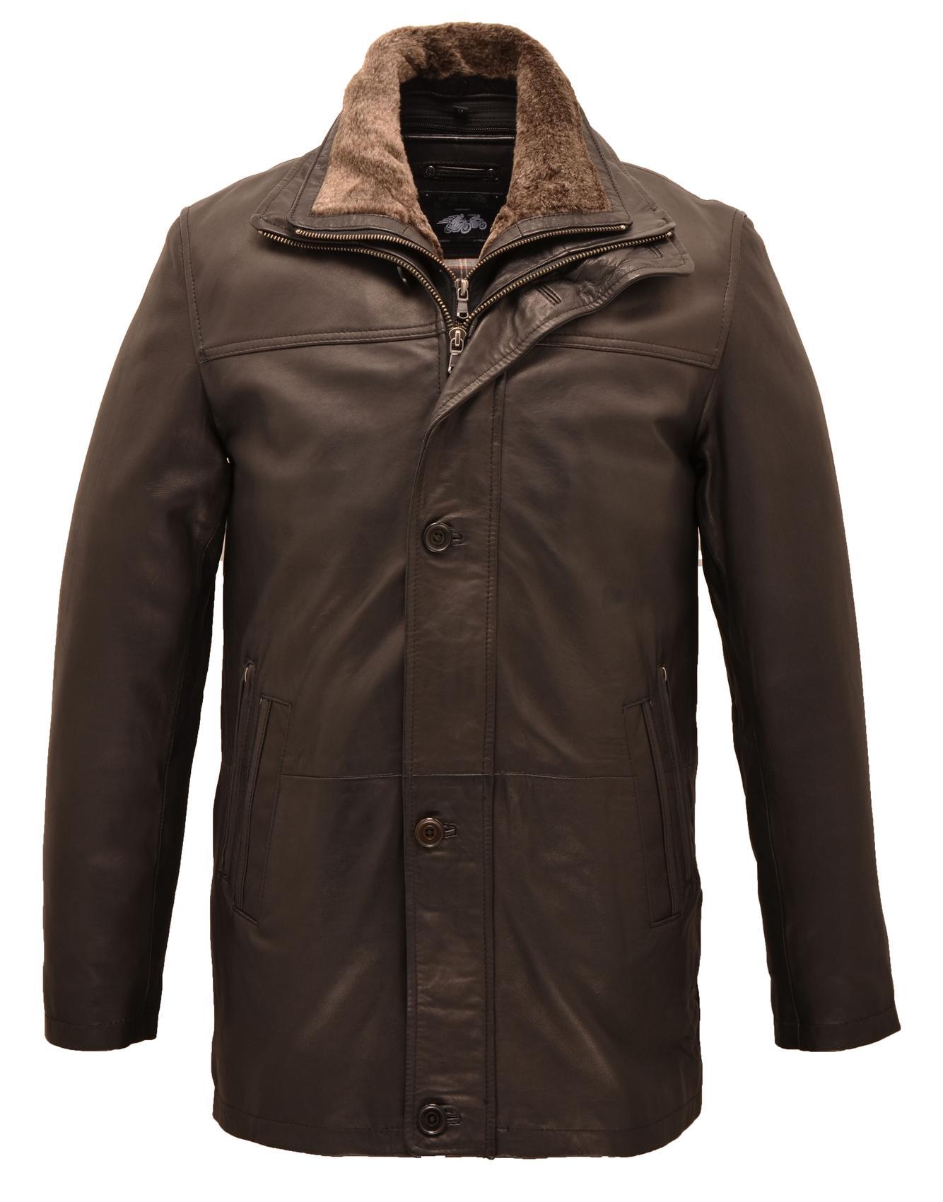 vetement cuir homme manteau cuir homme veste cuir. Black Bedroom Furniture Sets. Home Design Ideas