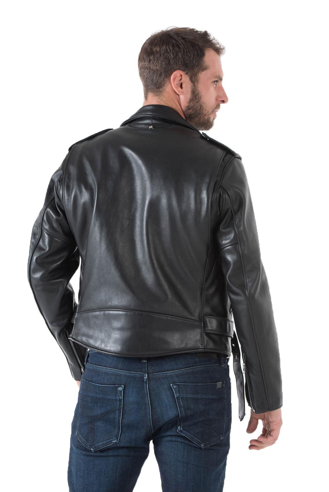 Dos Vestes en cuir Homme comparez et achetez