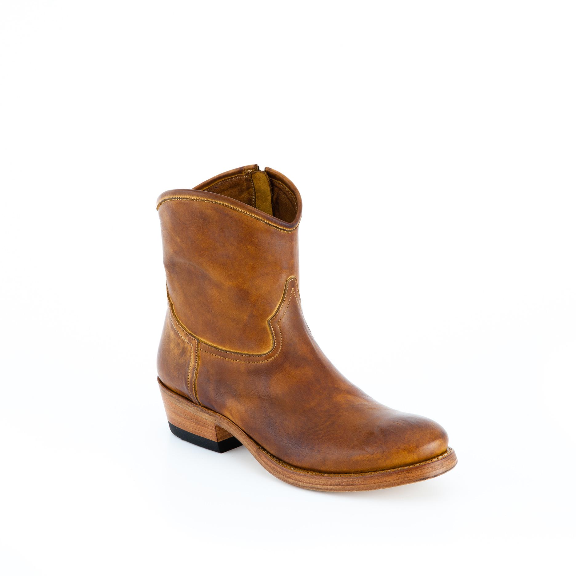 parcourir les dernières collections vente limitée Site officiel Santiags Femme Sancho Boots et Sendra : Bottes cuir Femme ...