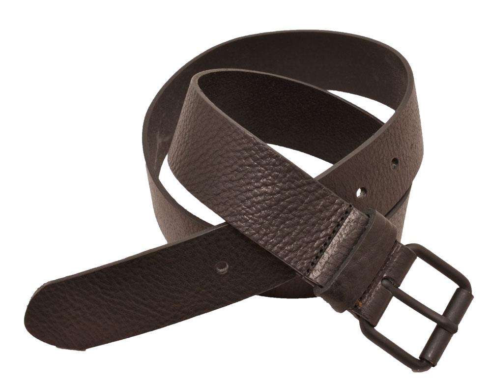 Accessoires redskins en cuir r f redchum sc noir - Entretien cuir vachette ...