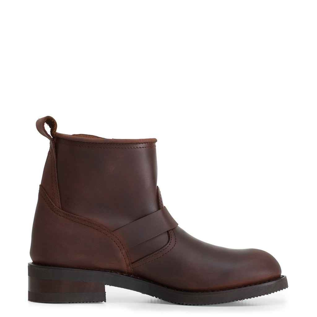 Boots cuir sendra 2976 carol sprinte