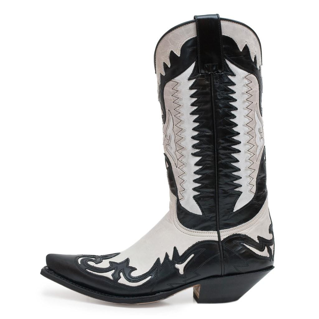 santiags et bottes cuir homme & femme sancho boots et sendra