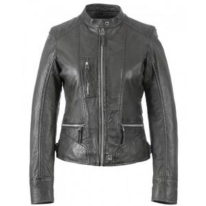 1b9358d280069 Oakwood : blouson femme Oakwook, veste cuir femme Oakwood, manteau