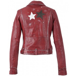 62599-blouson-courtney-rouge dos