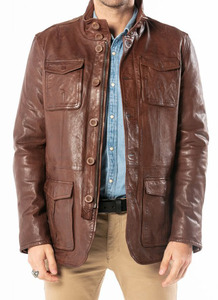 7416-speed-veste-cuir-bison-homme