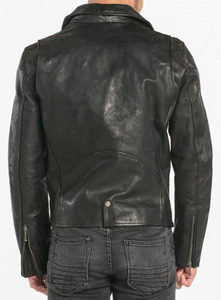blouson cuir biker style perfecto homme ring 101236 (2)