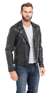 blouson cuir homme redskins 123 style perfecto (2)