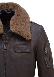 blouson cuir homme redskins commanders 98 fonce collection 2018 2019 (2) 190db0767b9