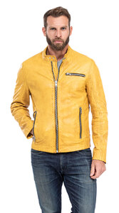blouson cuir homme style motard young 11276  (14)