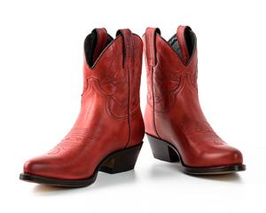 803eaf5624  site name  - Cuirs guignard   Cowboystiefel