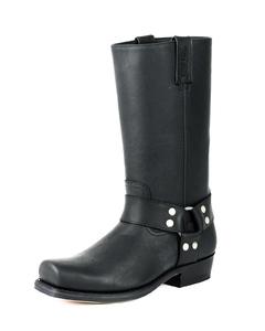cd57e0ac60f72 Santiags Homme Sancho Boots   Sendra   Bottes cuir Homme - Cuirs ...
