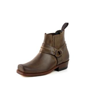 Boots cuir et Santiags Sancho Sendra HommeFemme Bottes et orxBdWCe