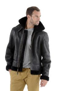 blousons et manteaux en peaux de mouton homme femme cuirs guignard 3. Black Bedroom Furniture Sets. Home Design Ideas