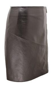 c3093b30e029ab Jupe en cuir et robe cuir pour Femme Oakwood - Cuirs Guignard