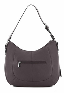 maroquinerie femme sac cuir 464779 taupe dos